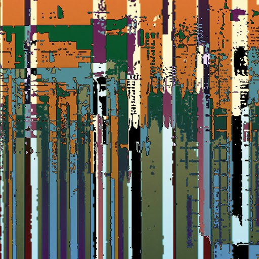 Brian Eno альбом Drums Between The Bells