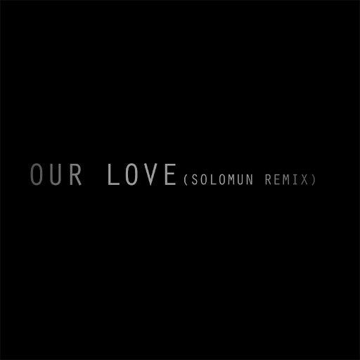 Editors альбом Our Love (Solomun Remix)