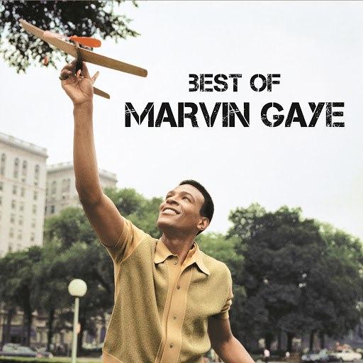 Marvin Gaye альбом Best Of