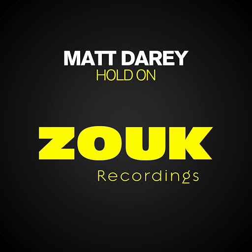 Matt Darey альбом Hold On