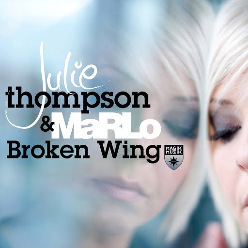 Julie Thompson альбом Broken Wing