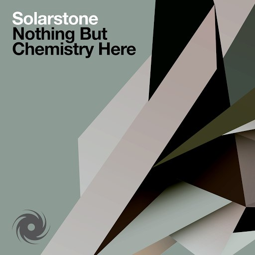 Solarstone альбом Nothing But Chemistry Here