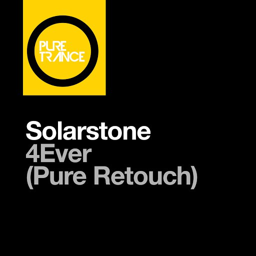 Solarstone альбом 4Ever (Pure Retouch)
