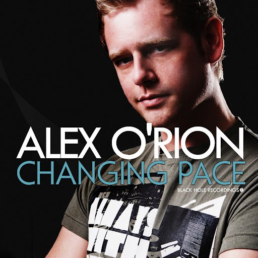 Alex O'Rion альбом Changing Pace