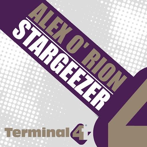 Alex O'Rion альбом Stargeezer