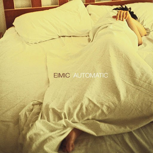 Everything Is Made in China альбом Automatic (feat. Aerofall)