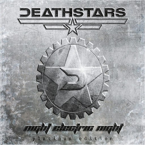 Deathstars альбом Night Electric Night (Platinum Edition)