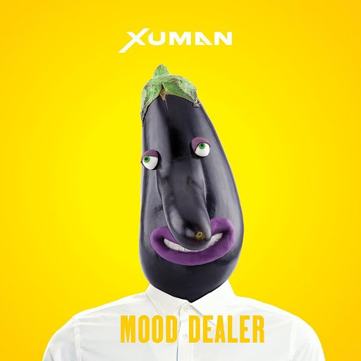 Xuman альбом Mood Dealer (EP)