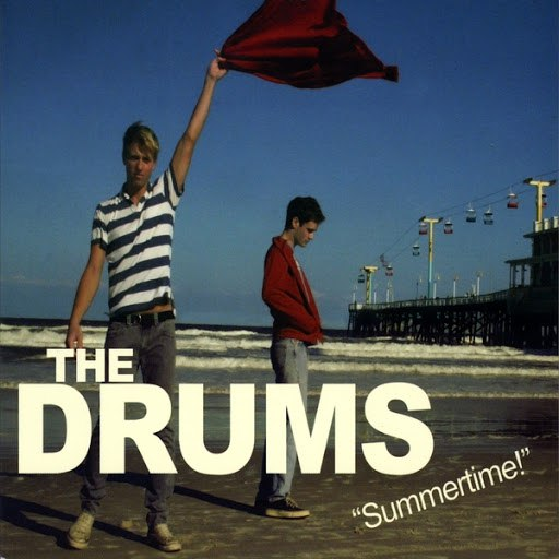 The Drums альбом Summertime!