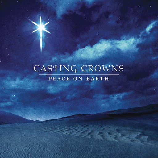Casting Crowns альбом Peace On Earth