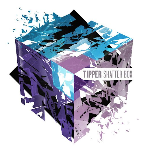 Tipper альбом Shatter Box EP
