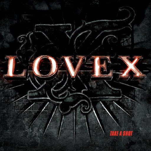 Lovex альбом Take A Shot