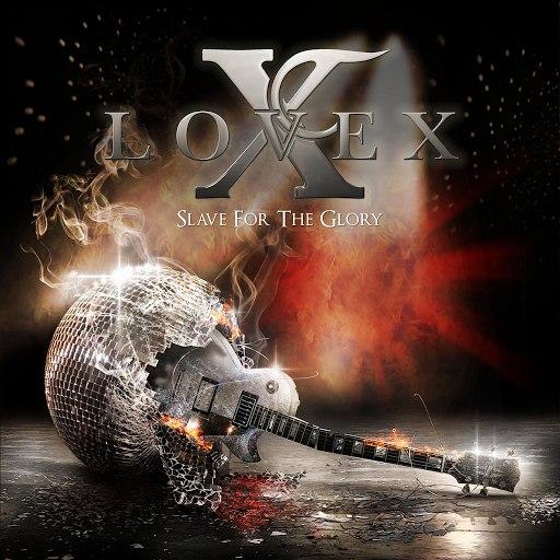 Lovex альбом Slave For The Glory
