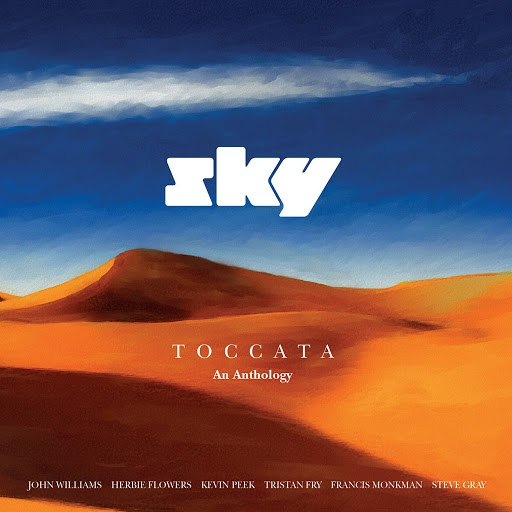 Sky альбом Toccata: An Anthology (Remastered Edition)
