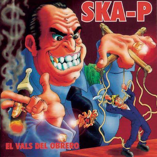Ska-P альбом El Vals Del Obrero