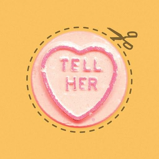 Rizzle Kicks альбом Tell Her
