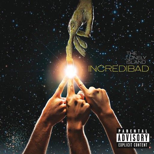 The Lonely Island альбом Incredibad