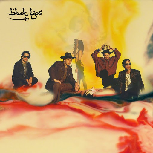 Black Lips альбом Arabia Mountain