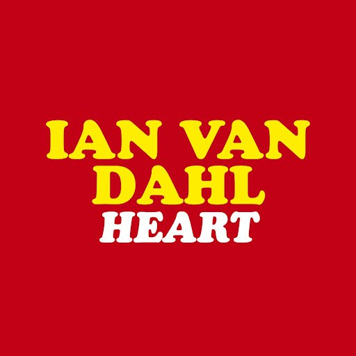 Ian Van Dahl альбом My Heart