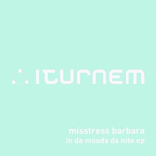 Misstress Barbara альбом In Da Mooda Da Nite EP