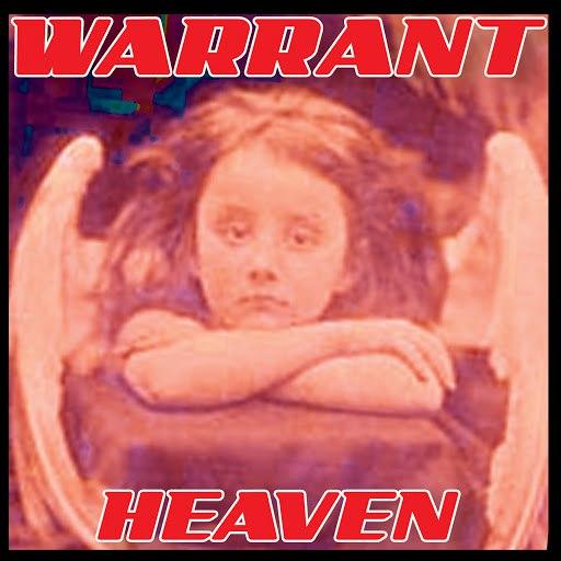 Warrant альбом Heaven