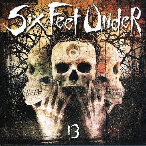 Six Feet Under альбом 13
