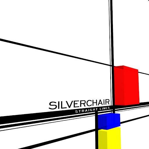 Silverchair альбом Straight Lines