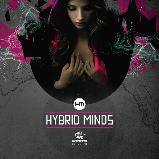Hybrid Minds альбом Hybrid Minds