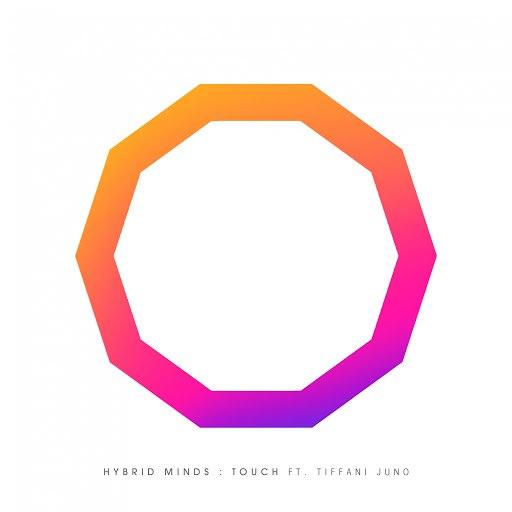 Hybrid Minds альбом Touch (feat. Tiffani Juno)