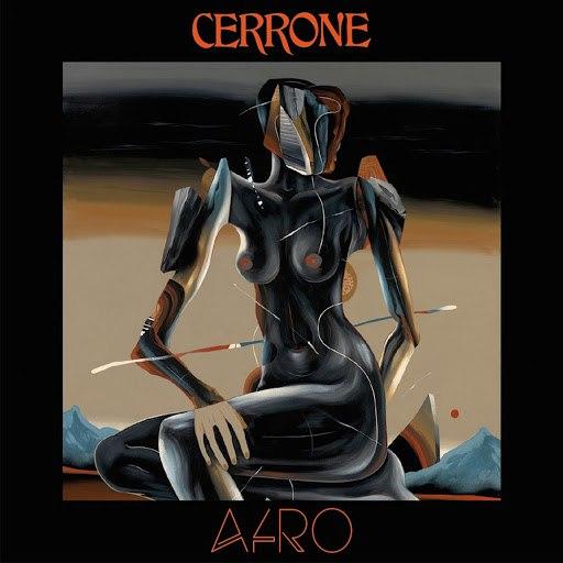 Cerrone альбом Afro