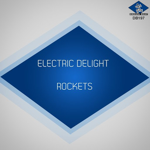 Rockets альбом Electric Delight