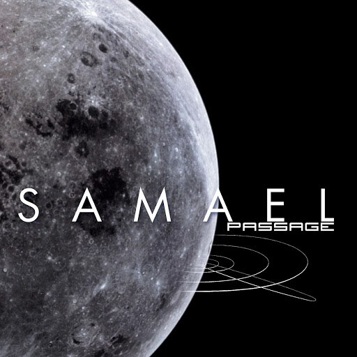 Samael альбом Passage