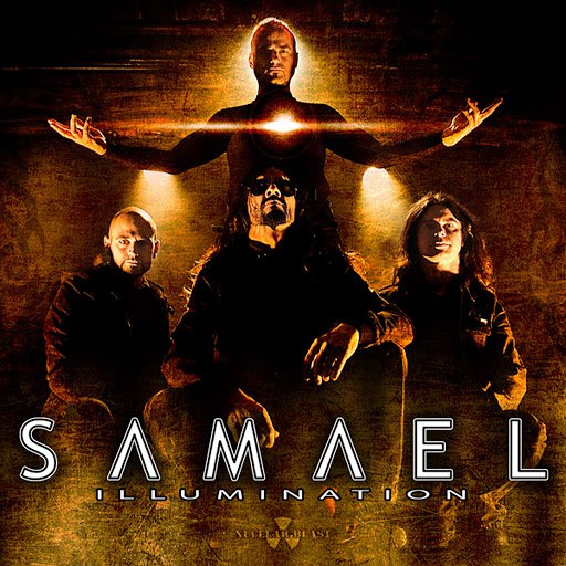 Samael альбом Illumination