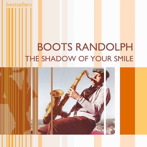 Boots Randolph альбом The Shadow of Your Smile