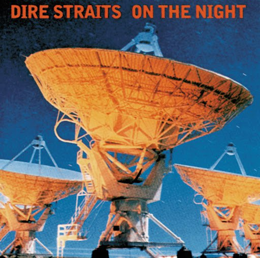 Dire Straits альбом On The Night (Remastered)