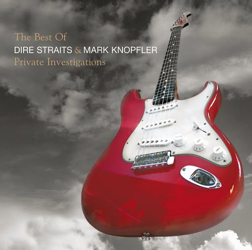 Dire Straits альбом Private Investigations (The Very Best Of Dire Straits & Mark Knopfler)