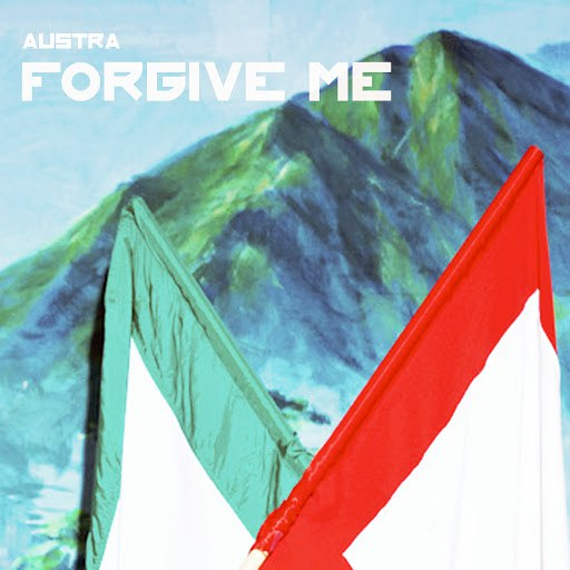 Austra альбом Forgive Me