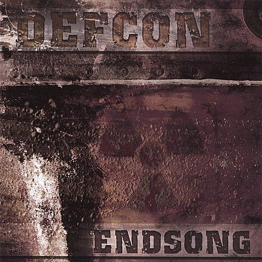 Defcon альбом Endsong