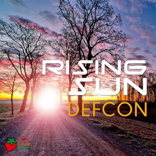 Defcon альбом Rising Sun