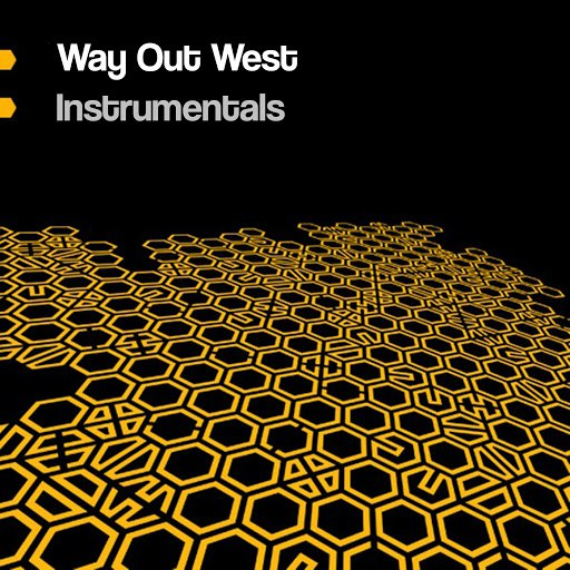 way out west альбом Instrumentals