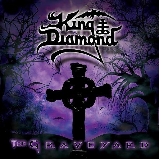 King Diamond альбом The Graveyard