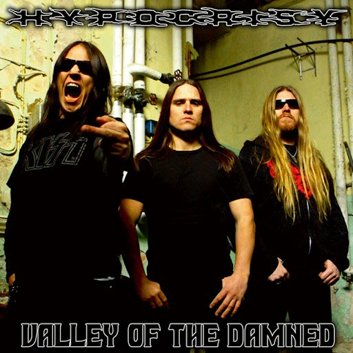 Hypocrisy альбом Valley Of The Damned