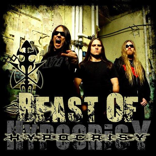 Hypocrisy альбом Beast of Hypocrisy