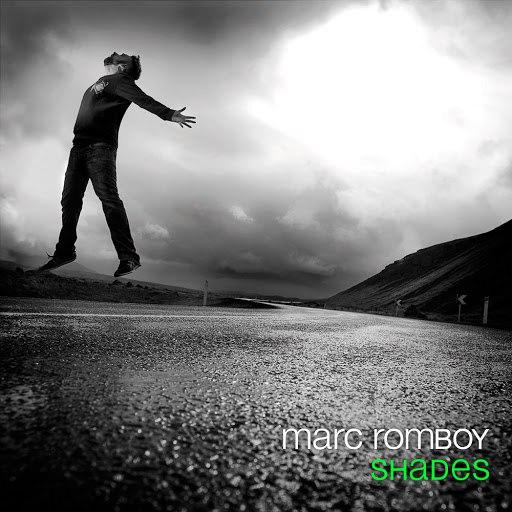 Stephan Bodzin альбом Shades
