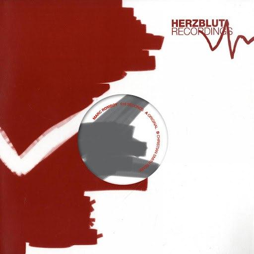 Stephan Bodzin альбом 616 Seconds