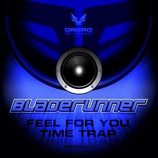 Bladerunner альбом Feel for You / Time Trap