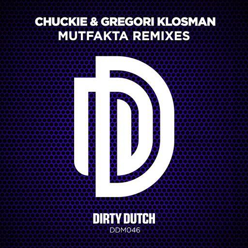 Gregori Klosman альбом Mutfakta (Remixes)