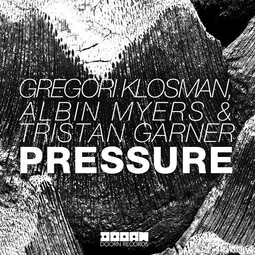 Gregori Klosman альбом Pressure
