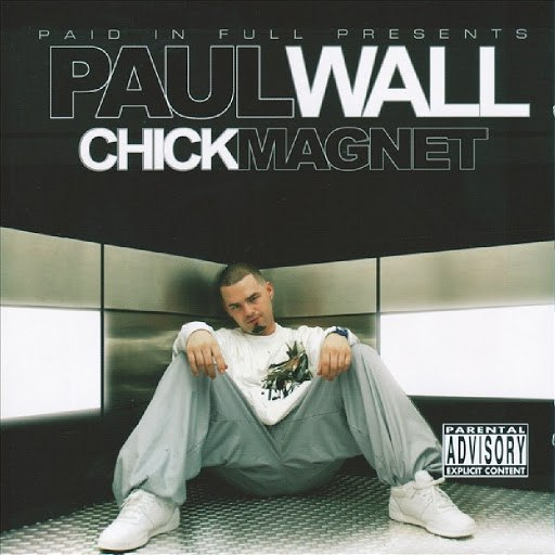 Paul Wall альбом Chick Magnet