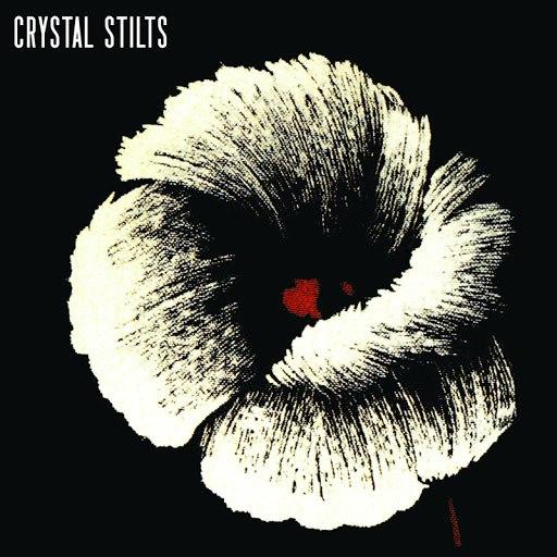 crystal stilts альбом Alight Of Night